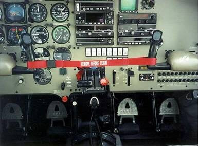 Installed on a PA-32.